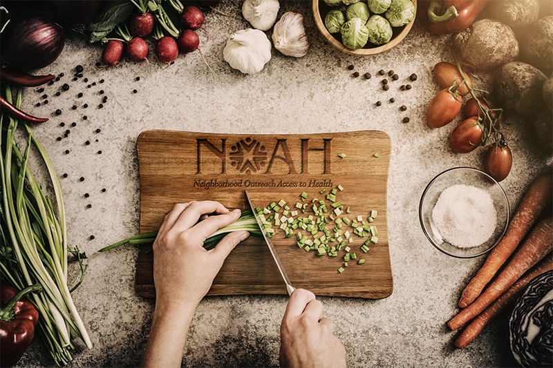 NOAH Nutrition Services