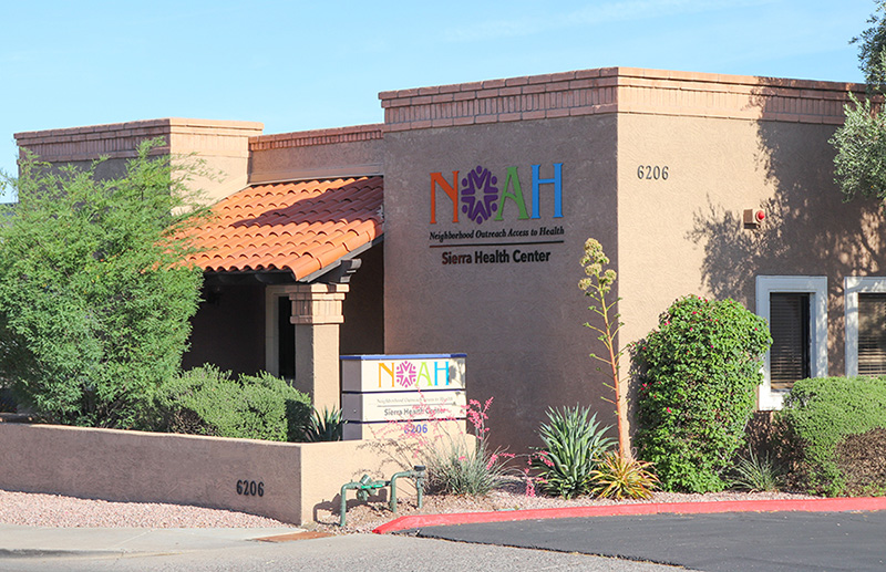 Sierra Health Center