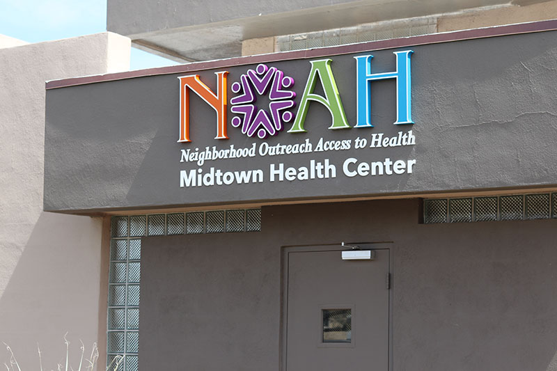 Midtown Health Center