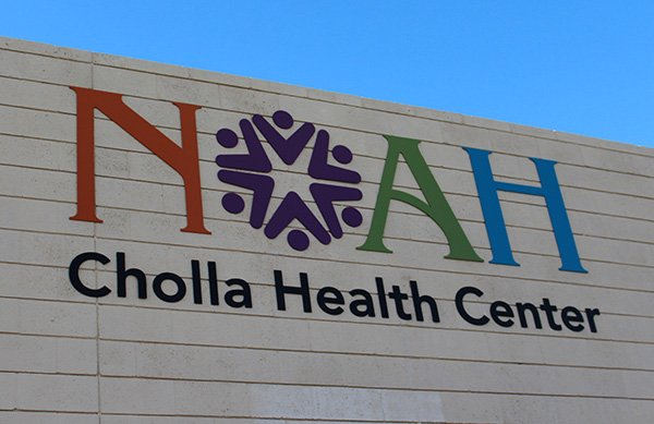 Cholla Health Center