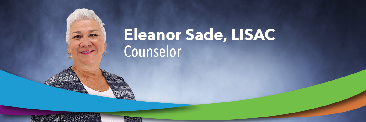 Eleanor Sade, LISAC