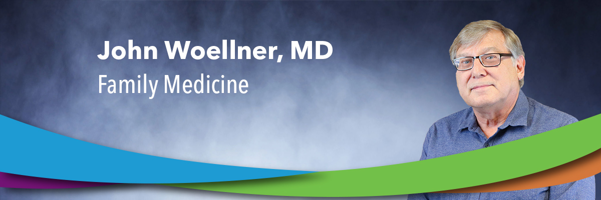 John Woellner, MD