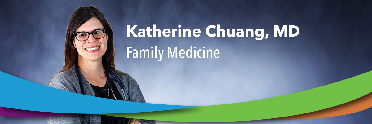 Katherine Chuang, MD