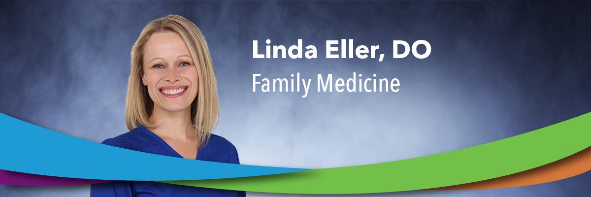 Linda Eller, DO