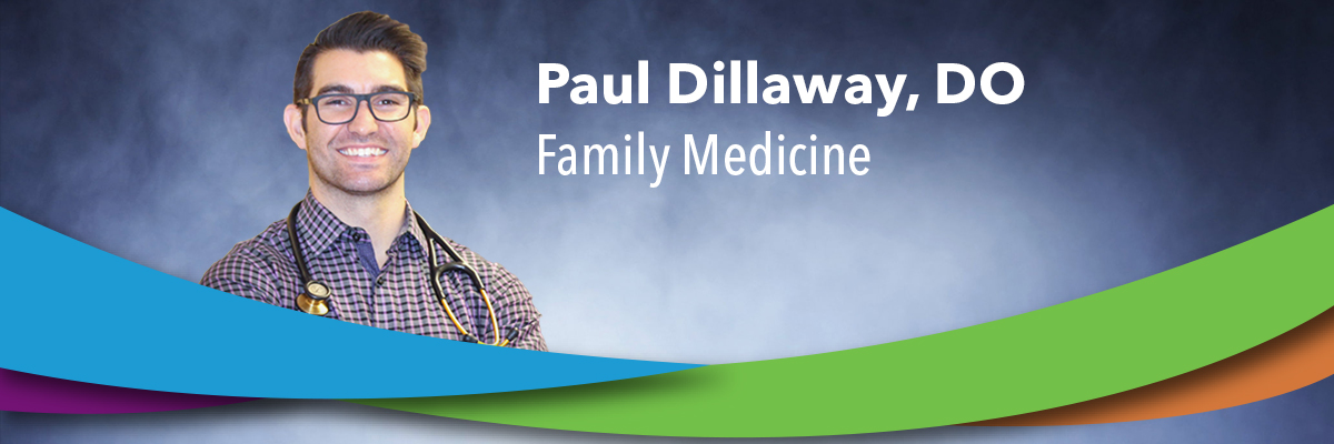 Paul Dillaway, DO