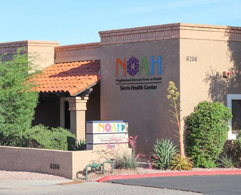 Sierra Health Center