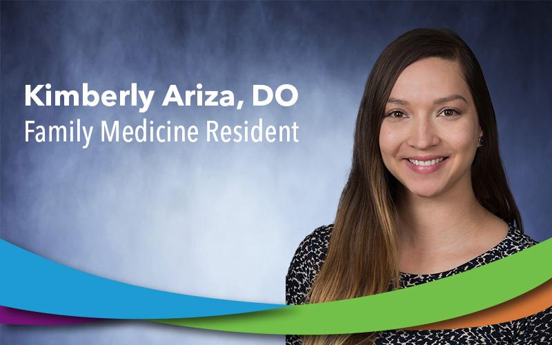 Kimberly Ariza, DO
