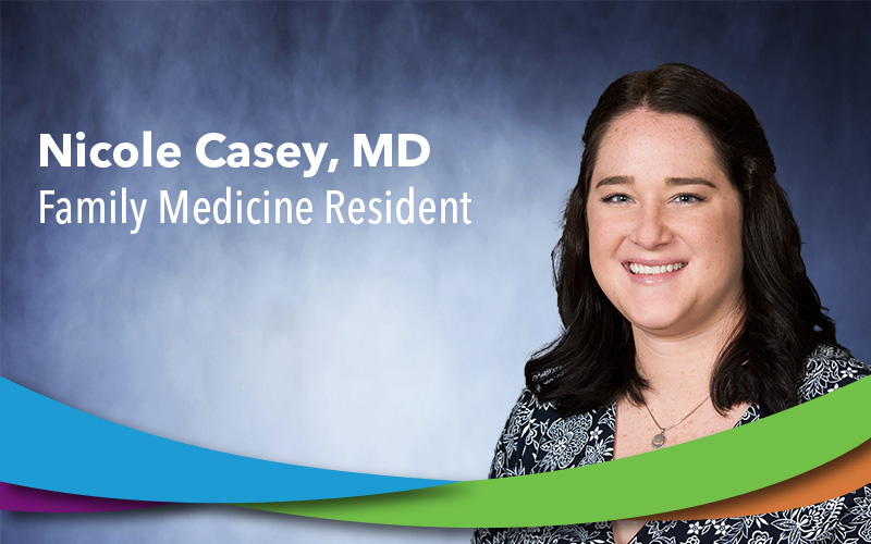 Nicole Casey, MD