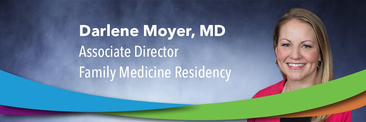 Darlene Moyer, MD