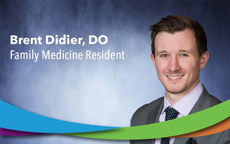 Brent Didier, DO