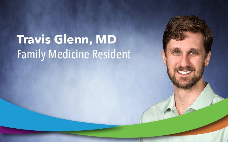 Travis Glenn, MD