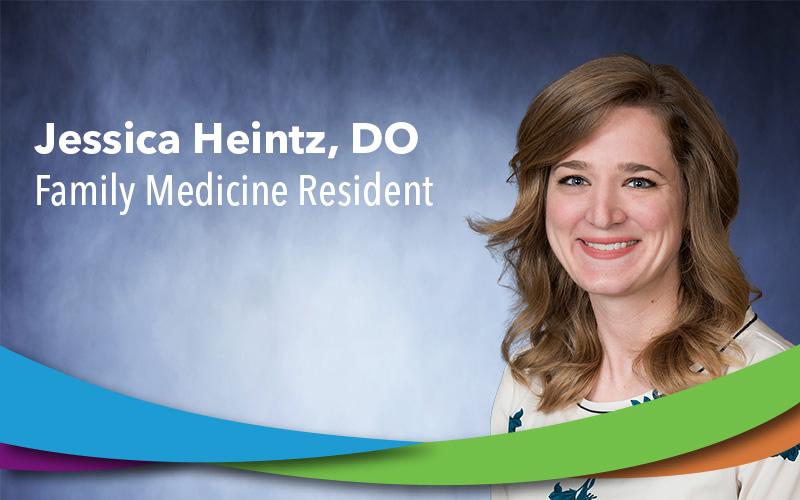 Jessica Heintz, DO