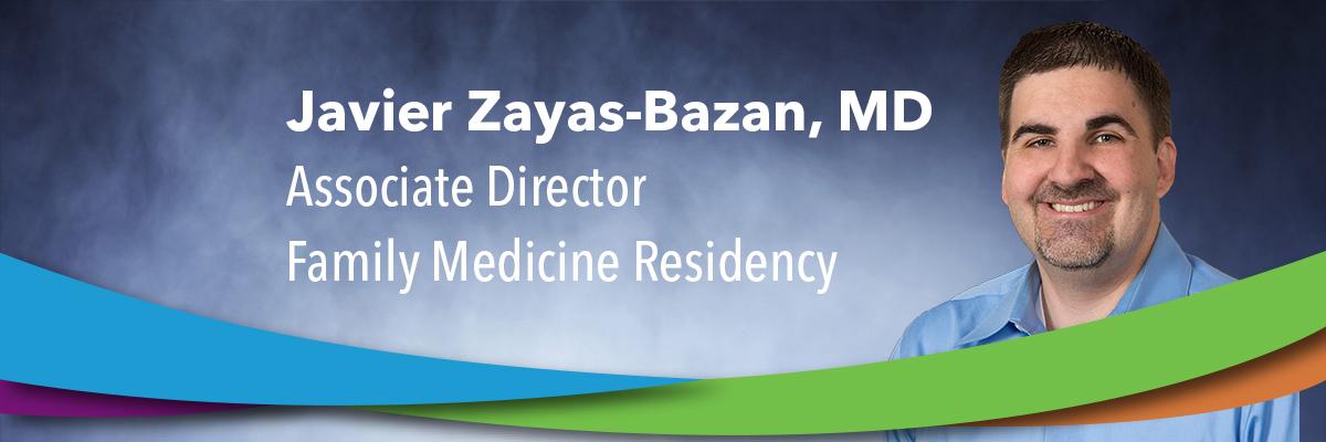 Javier Zayas-Bazan, MD