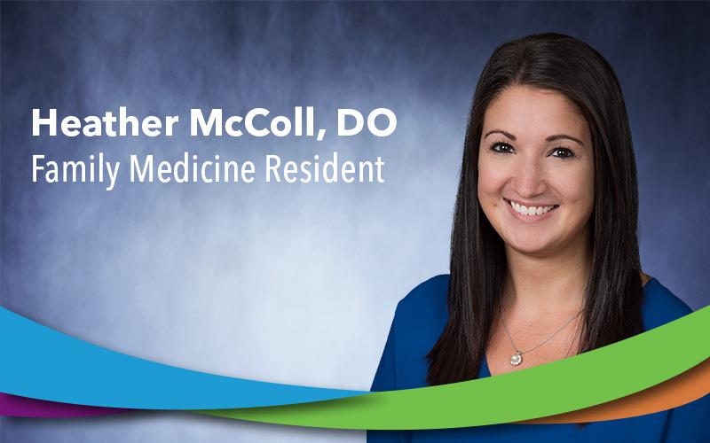 Heather McColl, DO