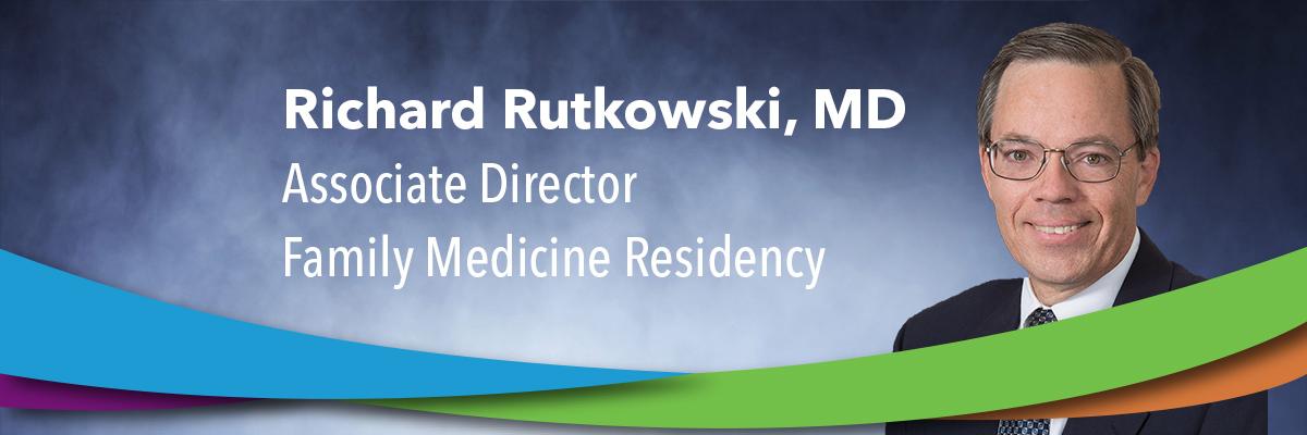 Richard Rutkowski, MD