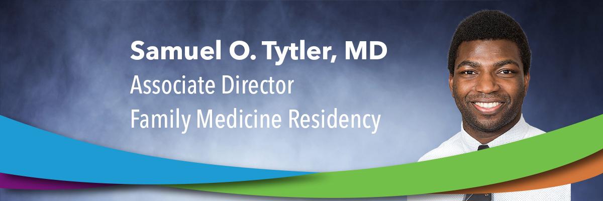 Samuel O. Tytler, MD