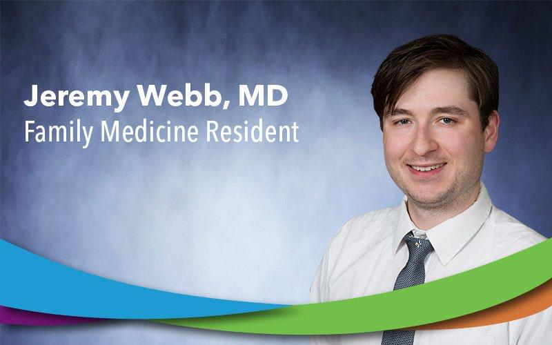 Jeremy Webb, MD