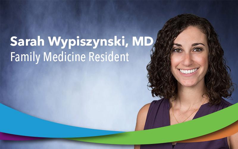 Sarah Wypiszynski, MD