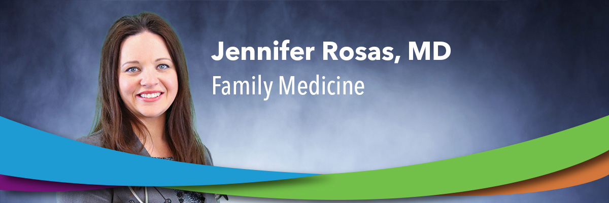 Jennifer Rosas, MD