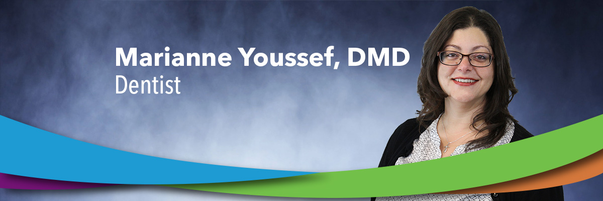 Marianne Youssef, DMD