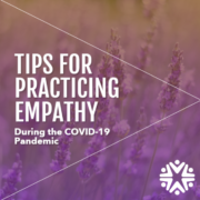 Tips for practicing empathy