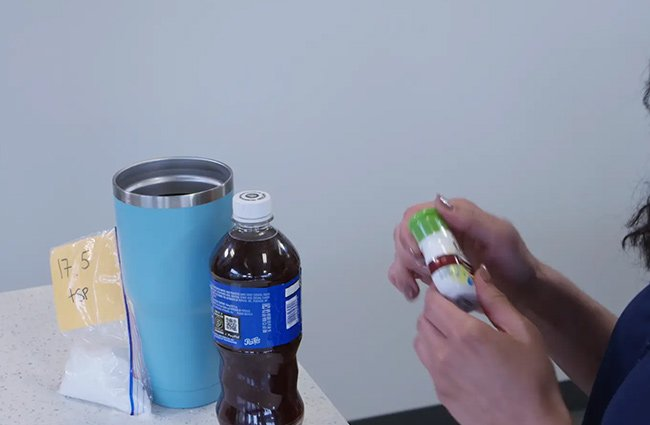 Sugar-Free Drink Swaps