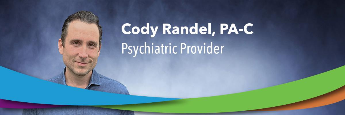 Cody Randel, PA-C