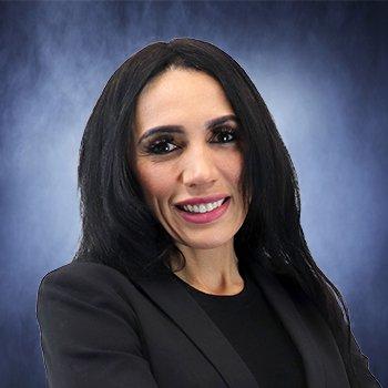 Tanya Cavallaro-Moretti, DNP, FNP-BC