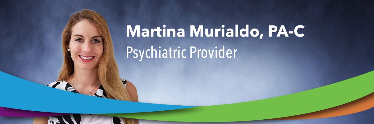 Martina Murialdo, PA-C