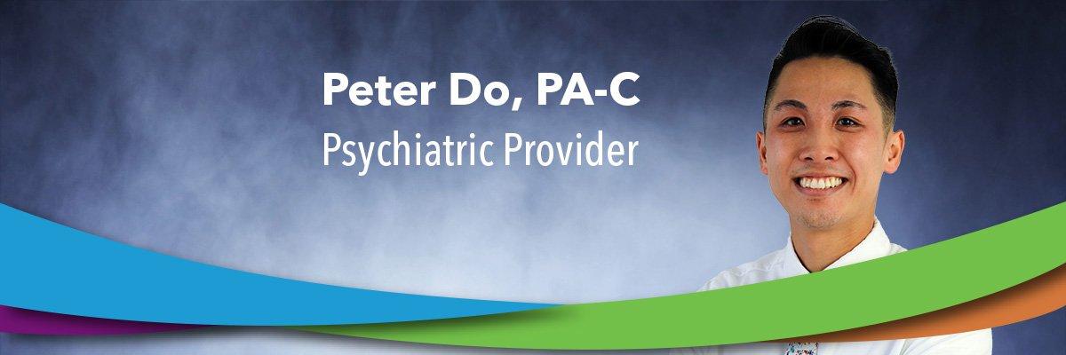 Peter Do, PA-C