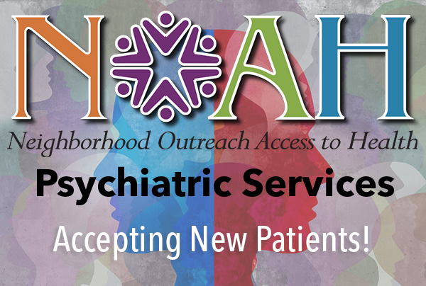 Accepting New Psych Patients