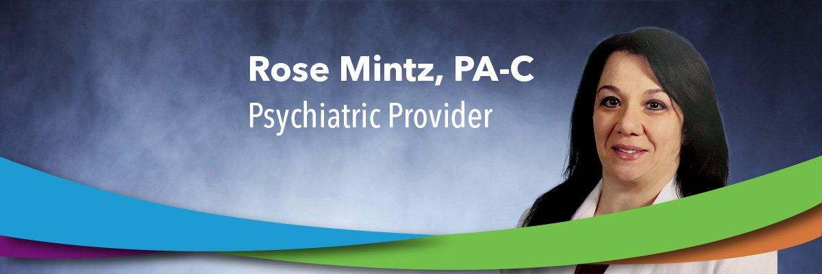 Rose Mintz, PA-C
