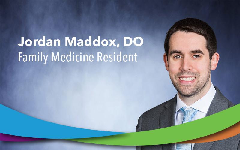 Jordan Maddox, DO