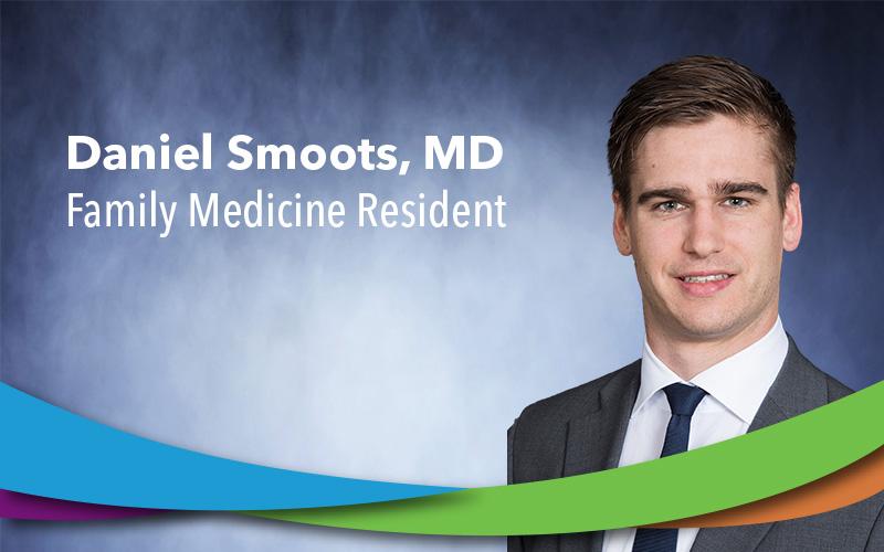 Daniel Smoots, MD