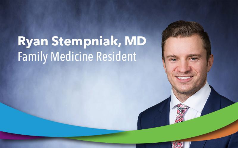 Ryan Stempniak, MD