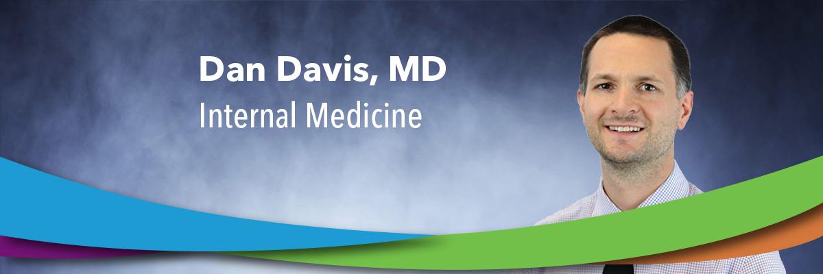Dan Davis, MD