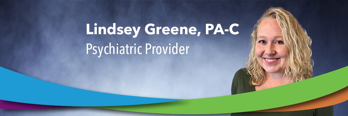 Lindsey Greene, PA-C