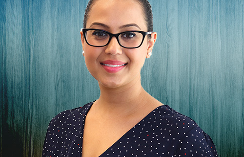 Nina Dhaliwal, LPC, ACS