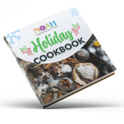 NOAH Holiday Cookbook