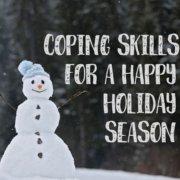 Holiday Coping Skills
