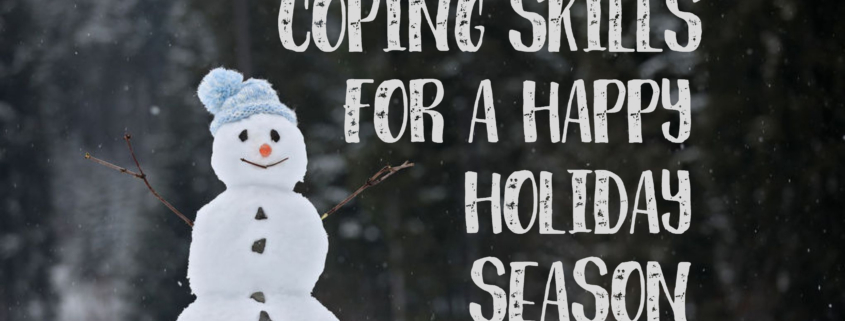 Holiday Coping Skills