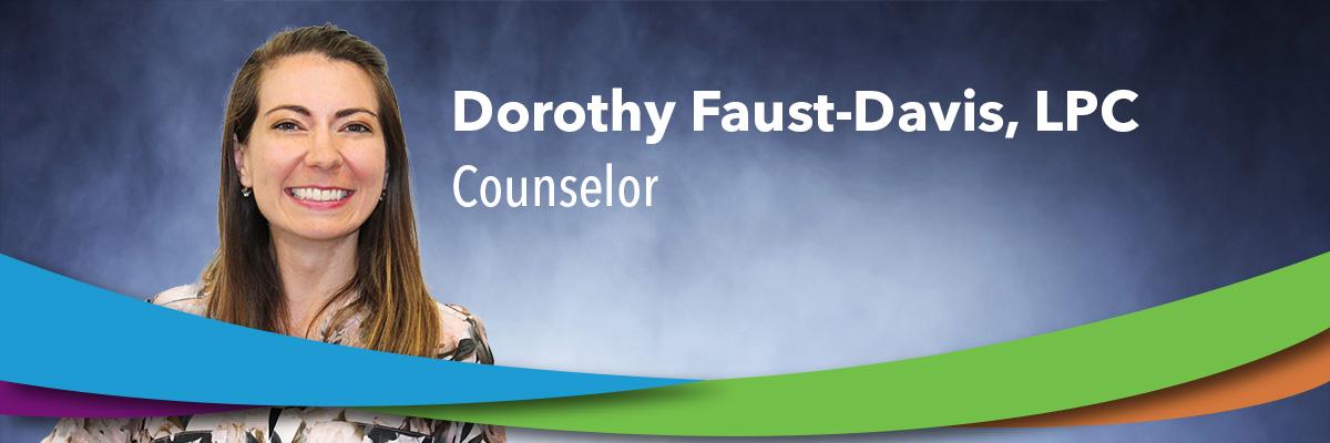 Dorothy Faust-Davis, LPC