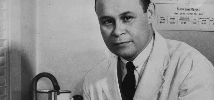 Black History Dr. Charles Drew