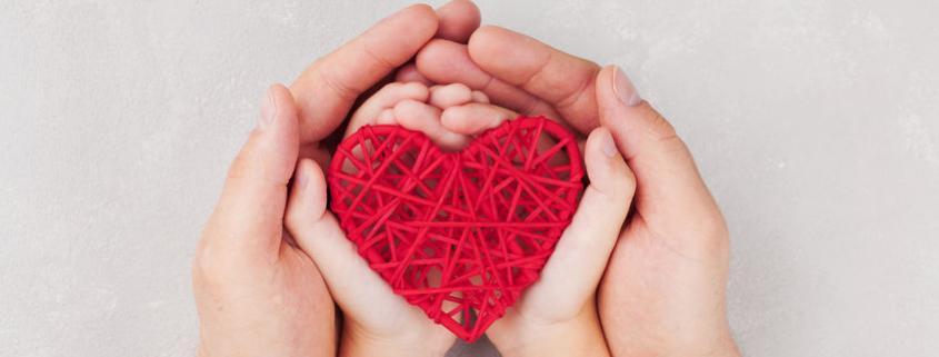 Heart Health Heart Month