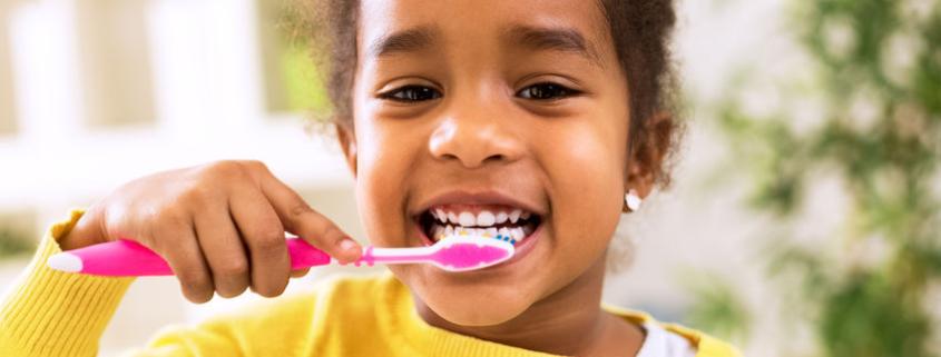 Pediatric Dental Tips
