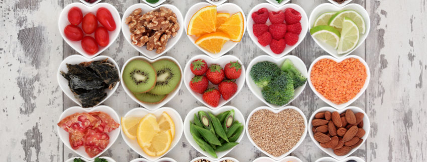 Nutrition helps recovery
