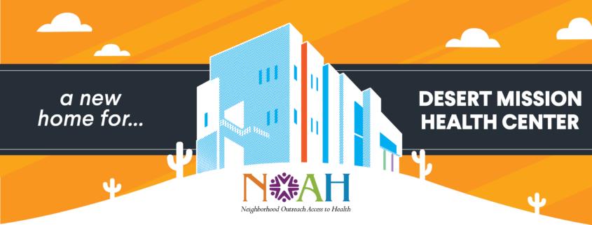 New Desert Mission Health Center