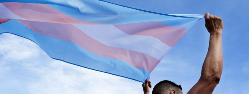 transgender health equity