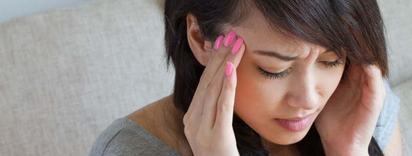 migraines and headaches